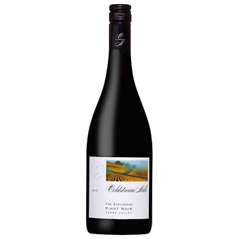 ピノ ノワール / コールドストームヒルズ(Coldstream Hills Pinot Noir) (750ml)