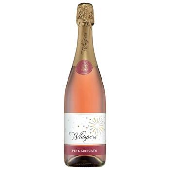 ウィスパーズ スパークリング ピンクモスカート / リトレ ファミリー ワインズ(FRANCIACORTA BRUT STILE) (750ml)