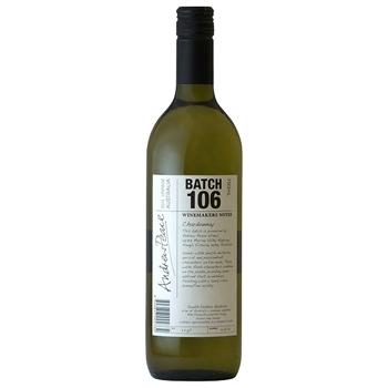 ワインメーカーズ ノート シャルドネ / アンドリュー ピース(Winemakers Notes Chardonnay) (750ml)