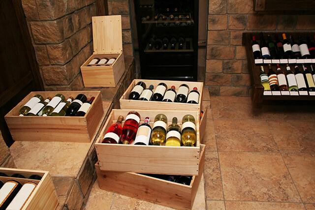 温度 ワイン 保管